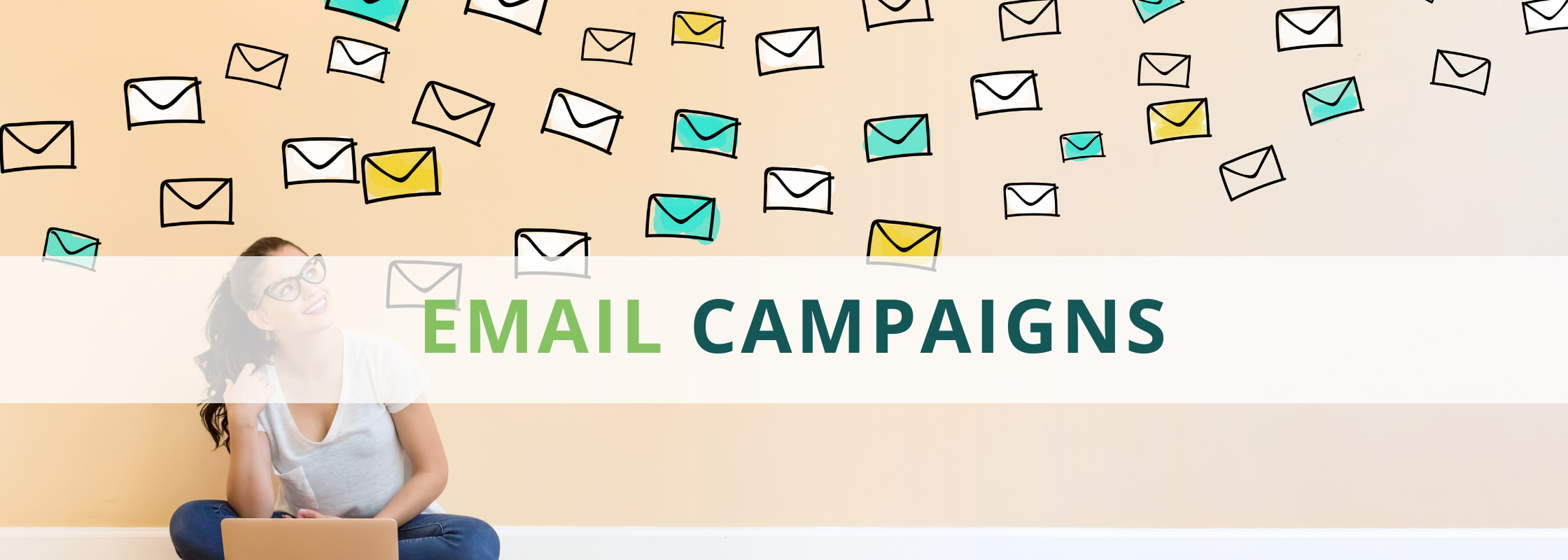 Email Marketing Campaigns - Outsourced marketing service South Wales