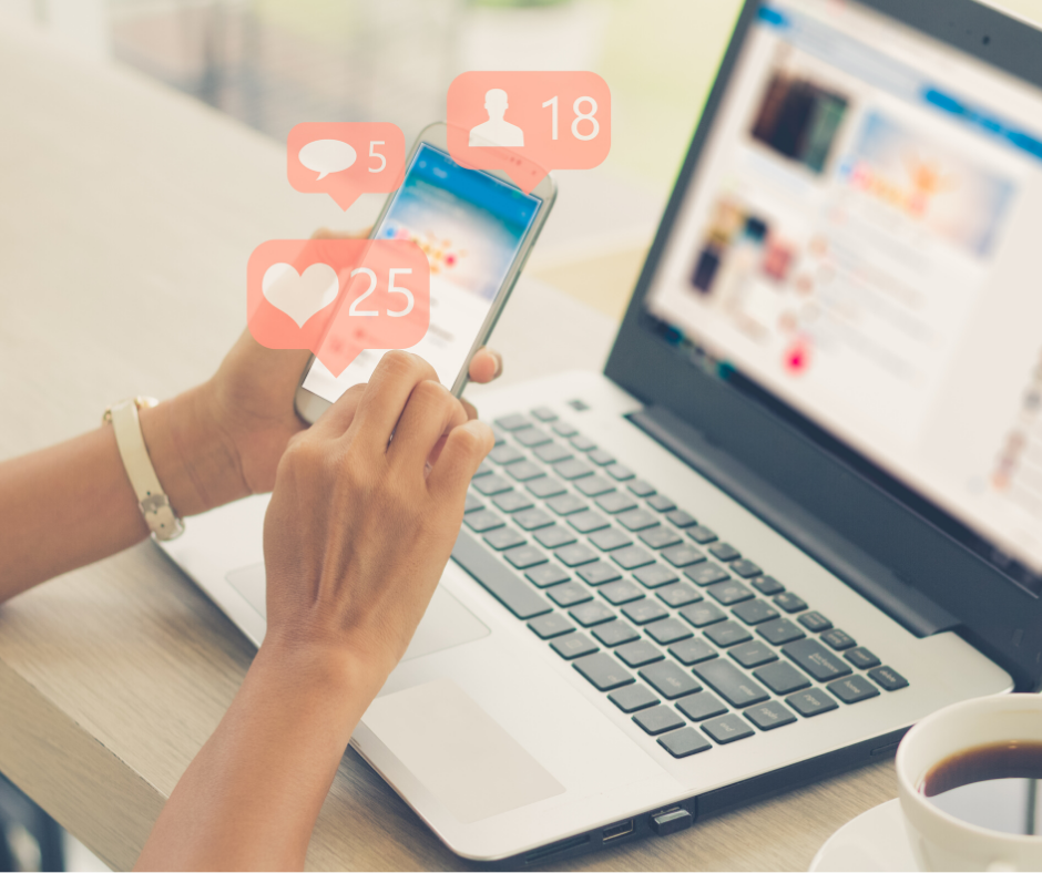 Heath Marketing | Social Media Marketing Consultant